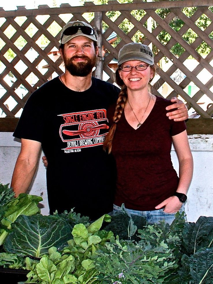 Host of the The Grove cold-climate permaculture farm also offer a Talkeetna venue and retreat center plus Talkeetna lodging farmstays